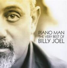 Billy Joel Piano Man - The Very Best of CD 18 Track European Columbia 2006