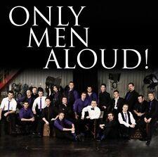 Only Men Aloud  -   (Last Choir Standing)   *CD*       NEU+UNGESPIELT/MINT!