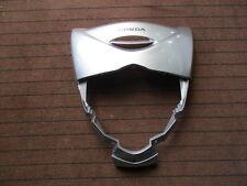 copertura anteriore per honda 125-150 anno 2005 al 2008 colore grigio