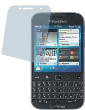 BlackBerry Classic Non Camera (4x Schutzfolie AR Displayschutzfolie Displayfolie