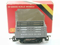 Hornby R101 Coke Wagon Bannockburn cart 00 gauge boxed