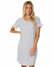 Striped Linen Clothing for Women