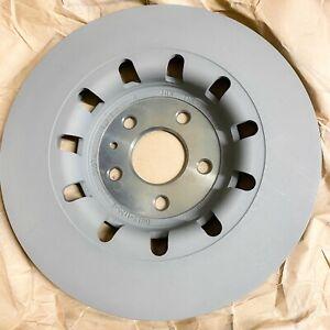 Ford Motorcraft OEM BRRF-202 Disc Brake Rotor Front DG1Z-1125-C