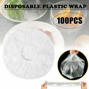 Fresh Keeping Bags 50-400X Dustproof Disposable Bowl Cover Vacuum Sealed Bags NI