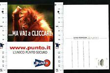WWW.PUNTO.IT - L'UNICO PUNTO SICURO - ...MA VAI A CLICCARE - 57752