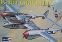 Revell #5479 1/48 P-38J Lightning Revell model kit new in the box