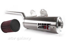 HMF Can Am Renegade 1000 2012 - 2016 Palude XL Slip On Silenziatore di Scarico &