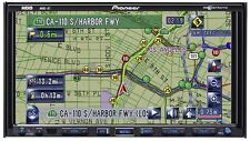 2012 MAP UPGRADE PIONEER AVIC-Z1 AVIC-Z2 AVIC-Z3 CNVD-1100HD TOMTOM MAP 80GB