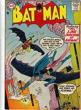 Batman  #109  VF+
