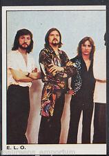 Panini 1980 Rock & Pop Collection - Sticker No 35 - E.L.O