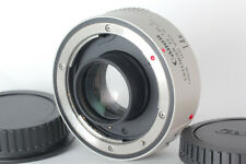 [Excellent+] Canon EXTENDER EF 1.4X II Tele Rear converter For Canon EF w/ Caps