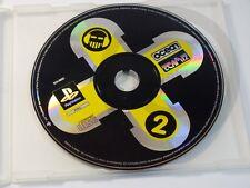 !!! PLAYSTATION ps1 gioco x2 Team 17 solo CD, usati ma ok!!!