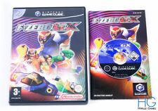 F Zero GX - Nintendo Gamecube Game & Case PAL