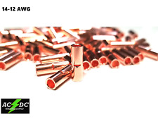 14-12 Gauge 25 Pk Uninsulate​