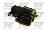 QH QFF0087 Fuel Filter for Renault Clio III MK3 Modus 1.5 DCI OE 7701479151