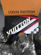 NWT LOUIS VUITTON RACE CRUISE 2017 CLUTCH ZIPPY WALLET SPEEDY NEVERFULL M67800