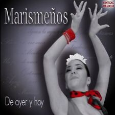 LOS MARISMEÑOS - DE AYER Y HOY [CD]
