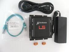 LS Digital µCon -Booster von Bühler Elektronic NEU
