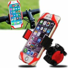 Zento Deals Cellphone Ipod GPS Motorcycle Bike Handlebar Clip Lock Mount Holder