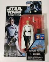 "2016 HASBRO ""Star Wars Rogue One"" Director Krennic 3.75 Action Figure"