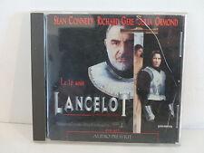 Dossier de presse sonore Film Lancelot SEAN CONNERY RICHARD GERE