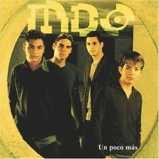 Menudo Un Poco Mas  CD New Sealed