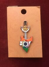 Hard Rock Cafe London Pin Limited Edition (HRC Bombay Teen Challenge 15)
