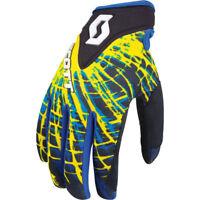 """Scott """"250"""" Implode in Größe XS - 3,  Crosshandschuhe, MX Handschuhe für Kinder"""