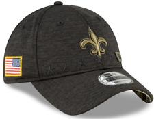 Salute to Service New Orleans Saints Cap NFL Football New Era 9twenty