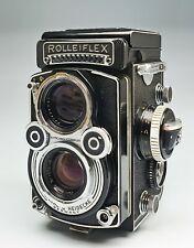 Rolleiflex Planar 75/3,5