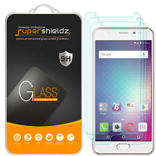 3X Supershieldz BLU Life ONE X2 Mini Tempered Glass Screen Protector Saver
