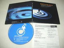 GENESIS - CALLING ALL STATIONS - raro CD Japan perfetto + testi !!