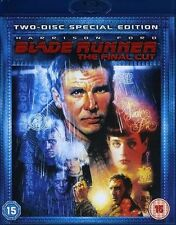 Películas en DVD y Blu-ray blues Blade Runner