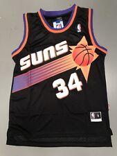 Charles Barkley 1990s Phoenix Suns Jersey