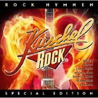 KUSCHELROCK ROCK HYMNEN 2 CD QUEEN HIM UVM NEU