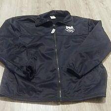Men's USA Zip Up Jacket Size Large