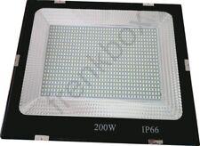 Faro a LED SMD 200watt Proiettore per campo sportivo calcio,tennis,insegne