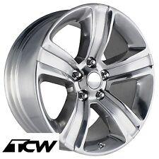 "20 inch 20x9"" Ram 1500 2013 OE Replica Brigth Silver Wheels Rims fit Ram 1500"