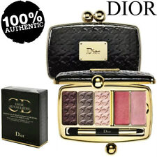 100%AUTHENTIC Exclusive RARE DIOR COUTURE MINAUDIERE JEWEL CLUTCH Makeup PALETTE
