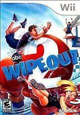 Wipeout 2 (Nintendo Wii, 2011)