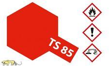 Tamiya TS85 Mica Hellrot - Ferrari F60 85085 Acryl Spray Farbe 100ml