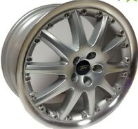 "New! GENUINE FORD MONDEO MK3 7.5J x 18"" 10 SPOKE ALLOY WHEEL 2000 - 2007"