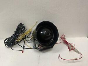 Model EF 2 Easy Fit Remote Control Car Alarm System. #TB2