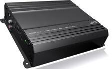 NEW JVC KS-AX201 500W MAX AX2 SERIES CLASS AB MONOBLOCK AMPLIFIER CAR AUDIO AMP