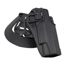 Pistoleras, cinturones y morrales