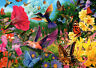500 Pieces Jigsaw Puzzle Birds & Butterflies - Brand New & Sealed