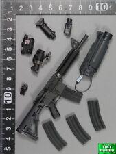 1:6 Scale Easy & Simple 28001 Task Force Spectre Skipper - Custom AR-15 Assault