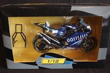 Altaya Yamaha YZR-M1 2004 1:12 #46 Valentino Rossi (ITA) (JH)