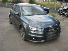 AUDI A1 SPORTBACK S-LINE 1.4TSFI CTH ENGINE PMP GEARBOX BREAKING PEDAL FOR SALE