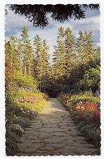 L'Allée du Roi Les Jardins de Métis GRAND-MÉTIS Bas St-Laurent Quebec Canada